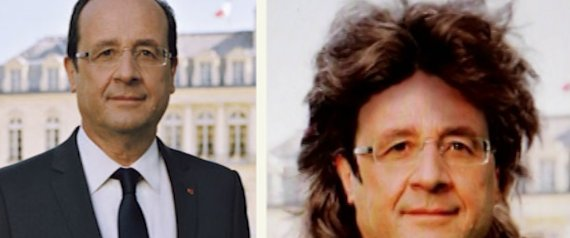 FRANOIS HOLLANDE