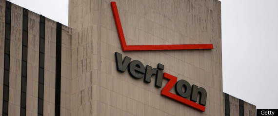 Verizon Fee Paying Online