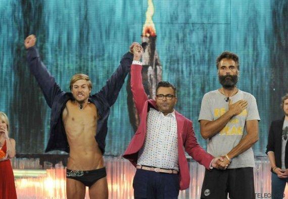 abraham ganador supervivientes 2014