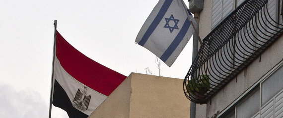 TEL AVIV EMBASSY IN EGYPT