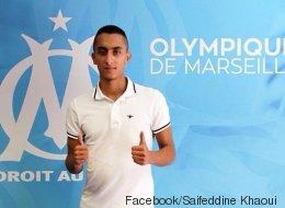 Connaissez-vous la nouvelle recrue tunisienne de l'Olympique de Marseille?