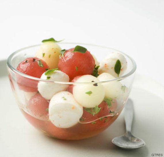 ensalada de fruta