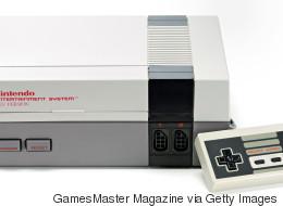 La NES de Nintendo bientôt de retour en magasin!