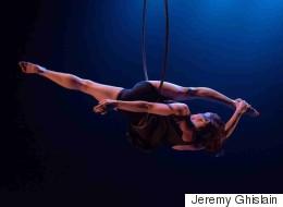 «Knee Deep» au Festival Montréal complètement cirque