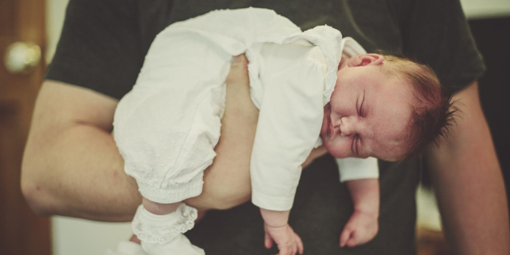 wie man sein baby ins bett bringt | emily writes, Hause deko
