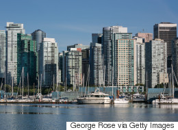 Get Out Of Vancouver Real Estate, Now