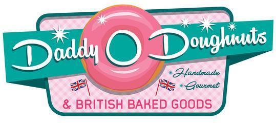 daddy o doughnuts