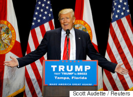 Trump's Bad Sports: Who Better To Tout A Bigoted, Immoral, Repugnant, Bullying Lunatic?