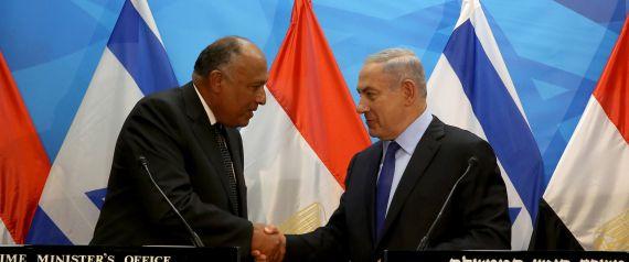 EGYPT ISRAEL
