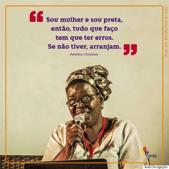 escritora moçambique