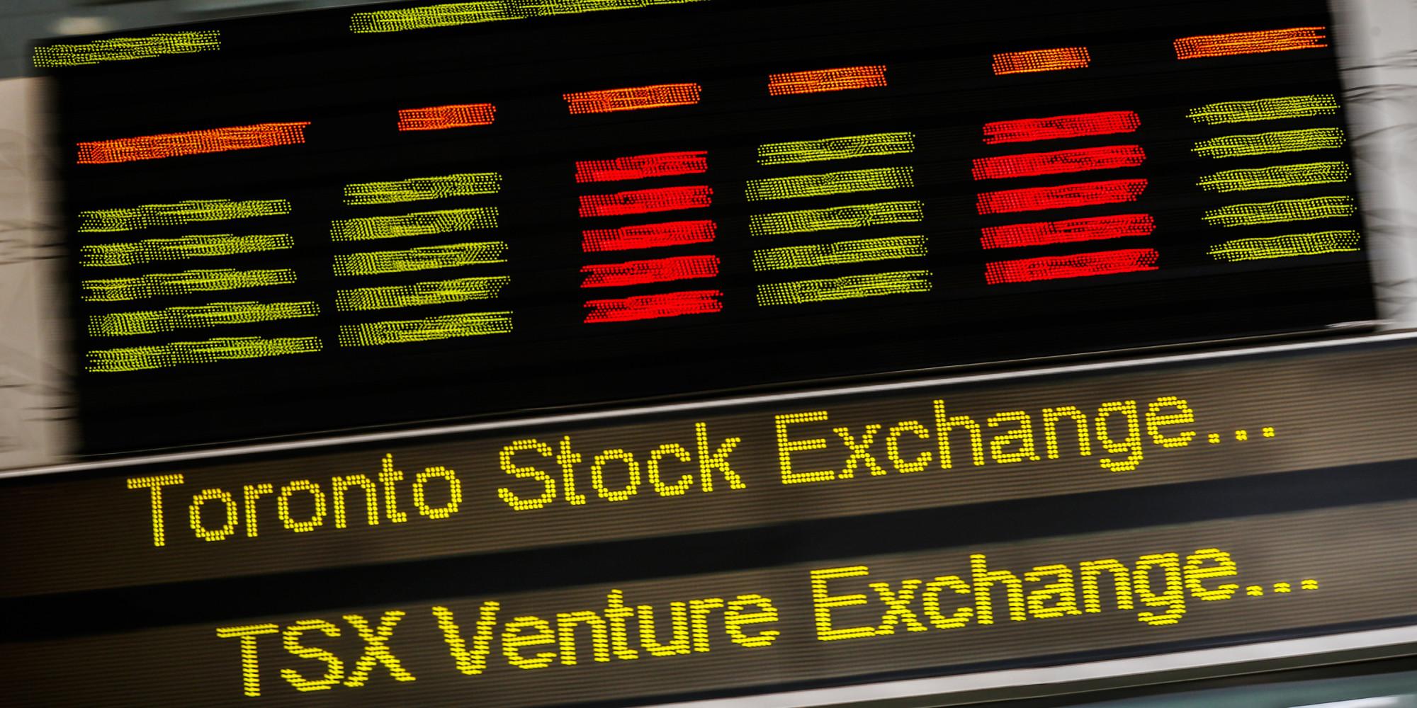 Tmx option trading