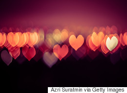 The Difference Between Giving Love And Holding Love