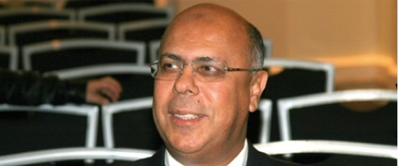 MOHAMED HORANI