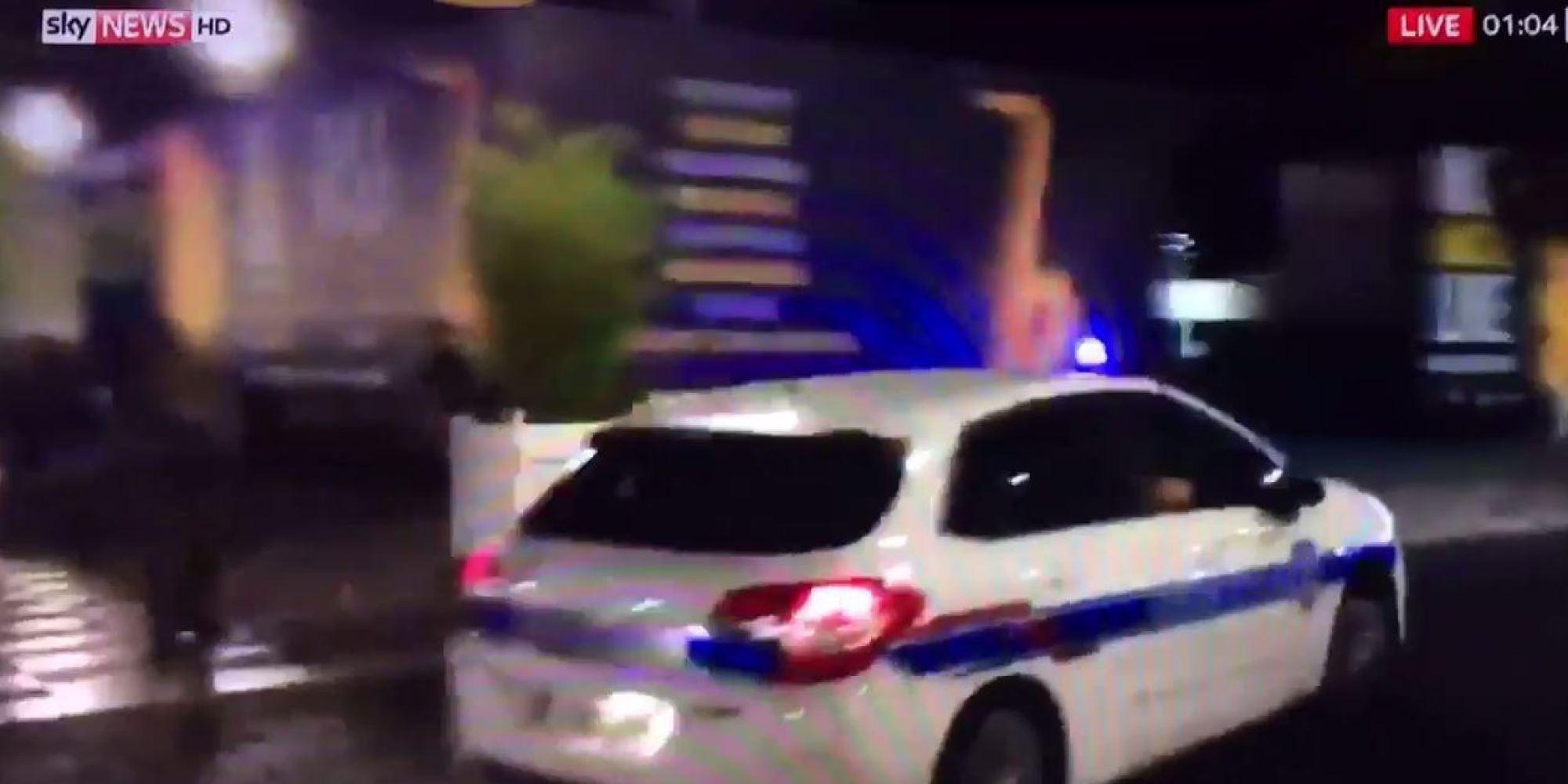 Attentat Facebook: Après L'attentat De Nice, Cette Britannique Se Plaint De
