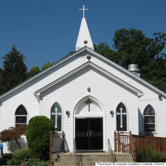 st joseph chaldean catholic church