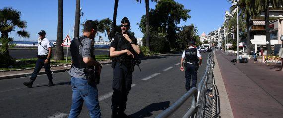 NIZZA POLICE
