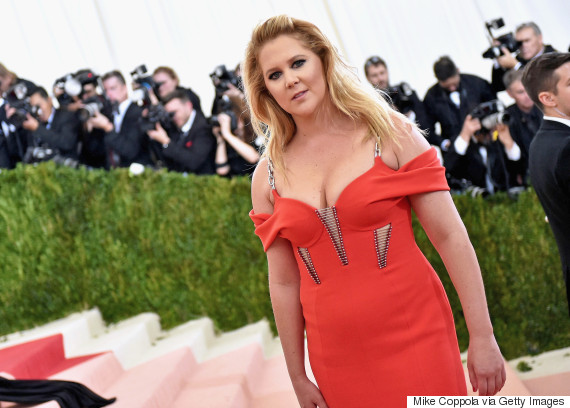 amy schumer sex