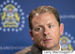 Police To Search Crime Scene Where Calgary Girl's Body Was Found