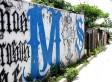 La Guerra de El Salvador (II): las paredes hablan