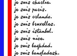 De #JeSuisCharlie à #JeSuisEpuisé, le hashtag de l'exaspération