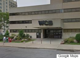 Man Sets Himself On Fire Outside WCB Office In Edmonton