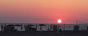 playa fregene roma