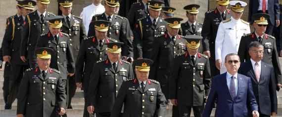 ERDOGAN ARMY