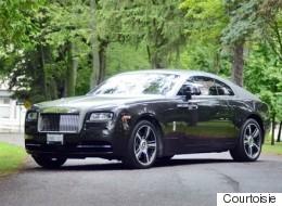 Essai routier Rolls-Royce Wraith 2016 : Papa serait content (PHOTOS)