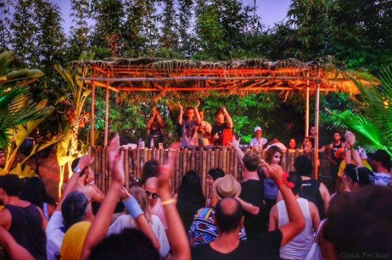 oasis festival 2015