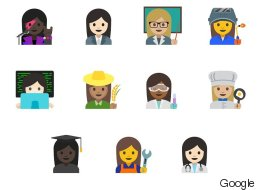 New Emojis Toss Gender Stereotypes Out The Window