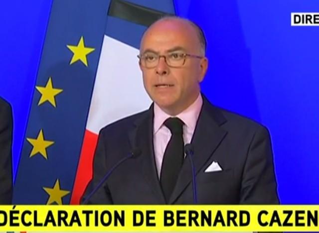 Manuel Valls évoque un acte lié à l'islamisme radical — Attentats de Nice