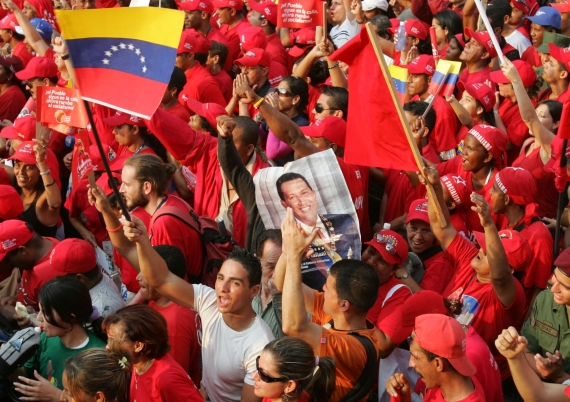 2002 venezuela coup