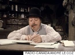 Le public peut rendre un dernier hommage à René Caron