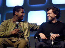 Este es el actor elegido para ser el nuevo Han Solo