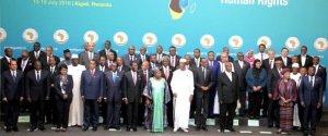Somme Africain Kigali