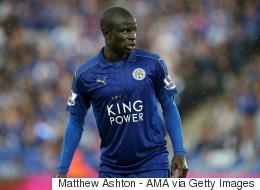 Leicester Fans Deserve Better Than N'Golo Kanté