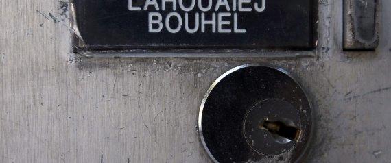 MOHAMED LAHOUALEJ BOUHLEL