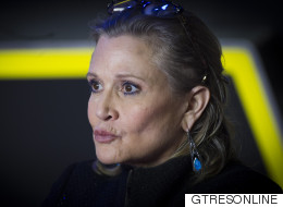 ¿Ha soltado Carrie Fisher un gran 'spoiler' sobre el Episodio VIII de 'Star Wars'?