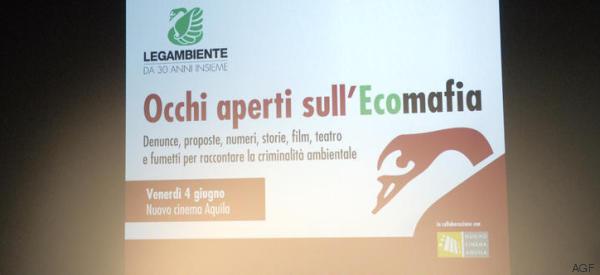 Ecomafie, un anno dopo: proseguire la sfida per lo sviluppo della green economy
