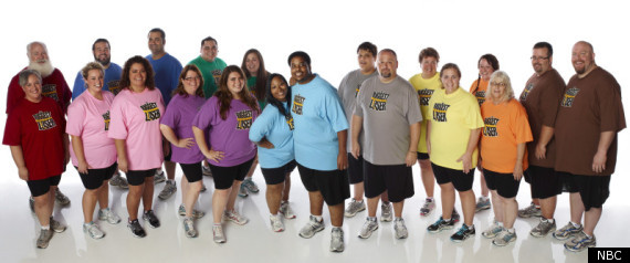 The Biggest Loser Season 13 Cast