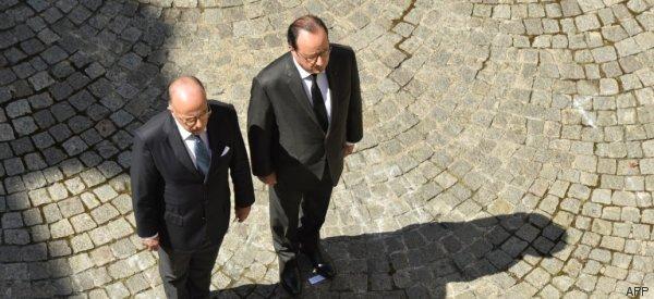 De Charlie à Nice, l'exaspération et la colère ont remplacé l'unité nationale