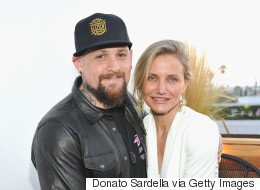 Cameron Diaz Says The Sweetest Thing About Hubby Benji Madden