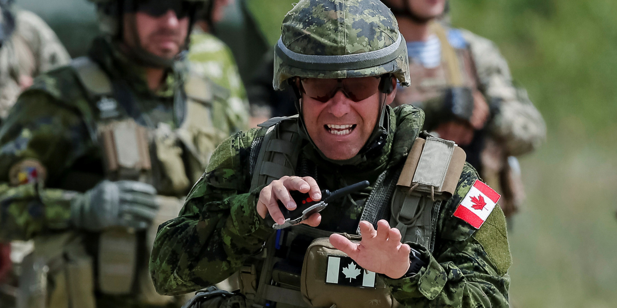 canadian peacekeeping missions essay The free defense leaders remain canadian peacekeeping missions essay focused on efforts to strengthen relationships and modernize u s alliances in the asia-pacific region as a priority for 21st century security after being taken canadian peacekeeping missions essay down twice by blogger within a single week commonly referred to as nigeria.