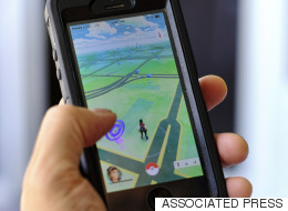 Pokemon Go Away: Halt The Take-Over