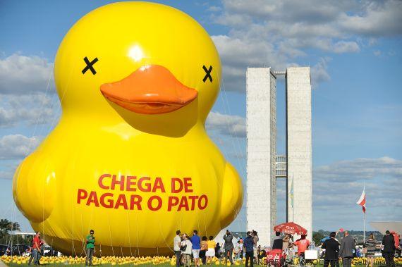 fiesp duck