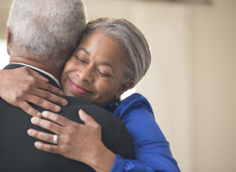 Older Couples Reveal 5 Ways To Regret-Proof Your Relationship