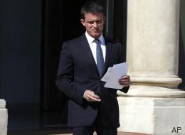 Valls évoque un attentat possiblement
