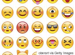 Quel est l'emoji le plus utilisé au Canada?