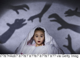 End Kids' Nighttime Fears With One Simple Hack