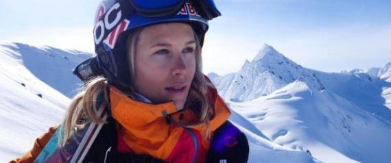 img MATILDA PAPAPORT Skier